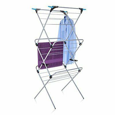 Minky Trio Indoor Rack,