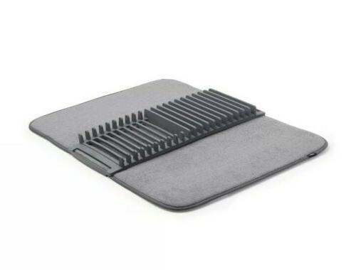 Umbra and Microfiber 24 Charcoal