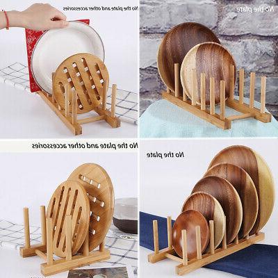 Kitchen Drain Bamboo Grid