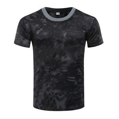 US MILITARY Quick Dry Shirt
