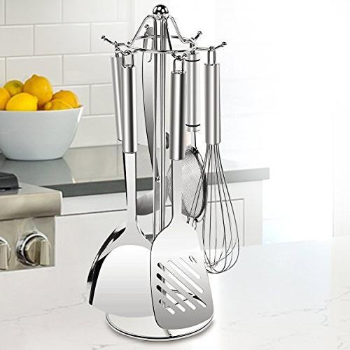 utensil stand kitchen tools rack