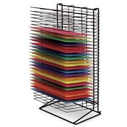 Nasco Wall Hugger 30-Shelf Drying Rack - Arts & Crafts Mater