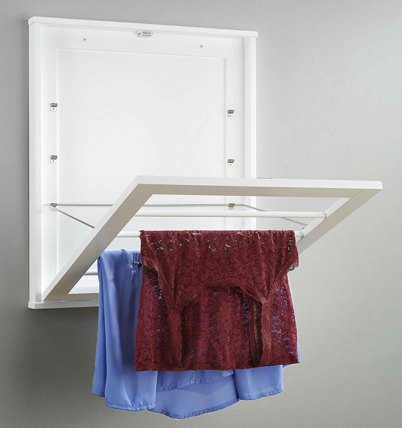 Wall Space Saver Laundry Folding Small