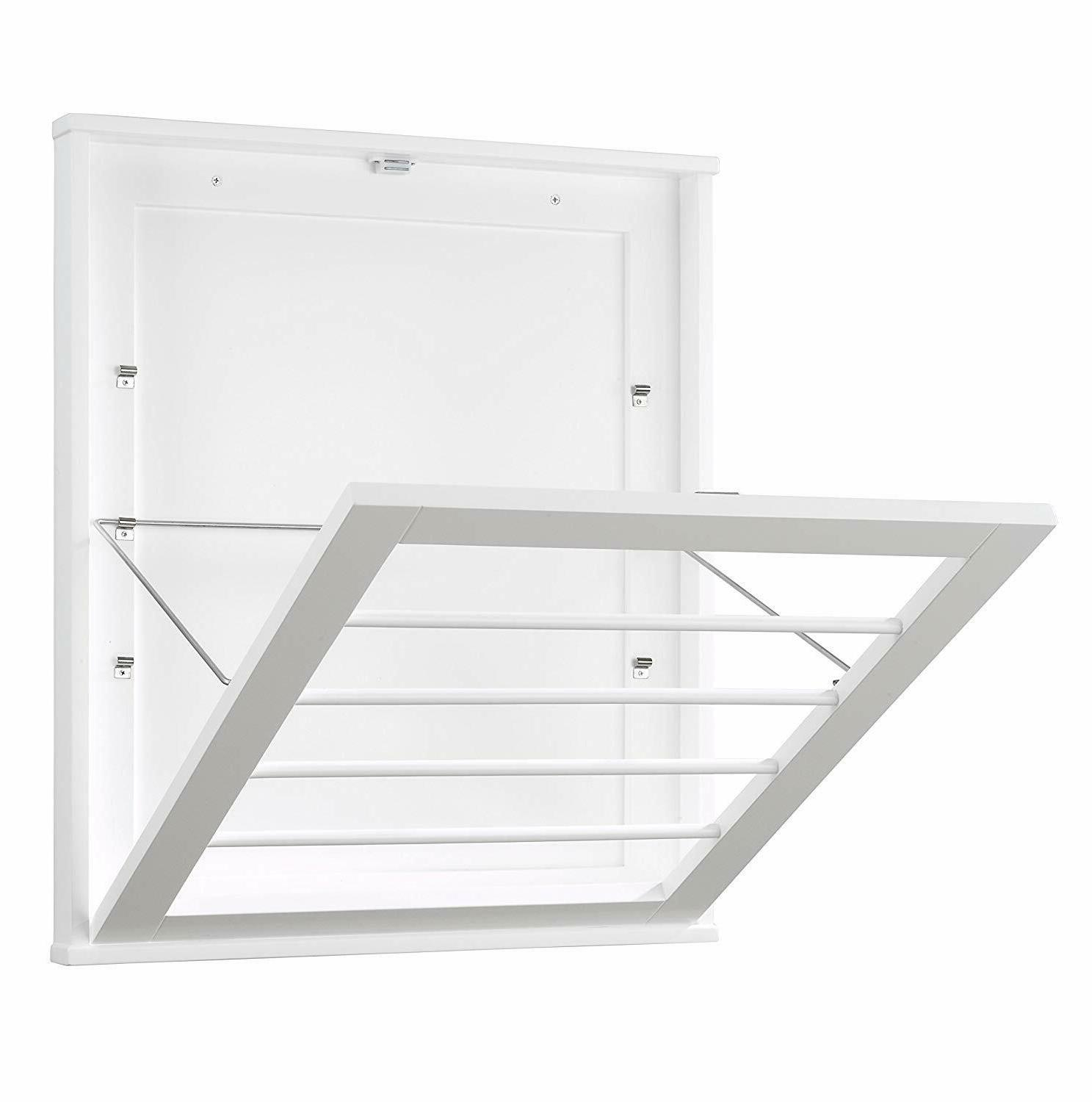 Wall Mount Drying Space Laundry
