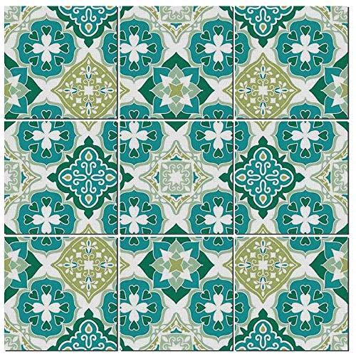 wall set moroccan