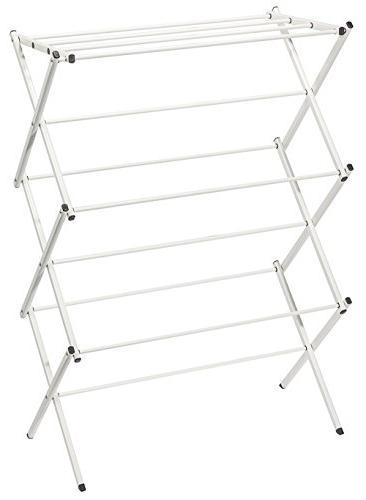 water resistant drying rack
