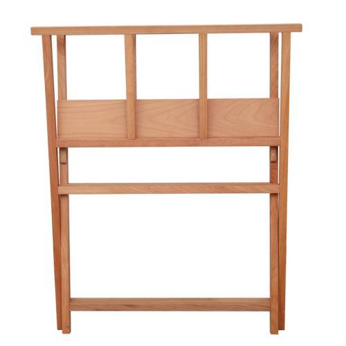 X-Frame Wood Art Print Storages &