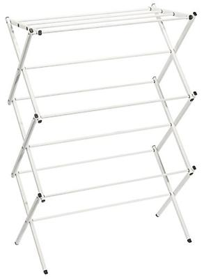 xl foldable clothes drying rack 41 inch