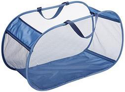 Laundry Basket Pop&Fold Size Ea Laundry Basket Pop&Fold