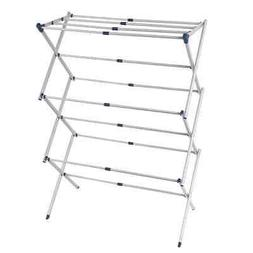 Drynatural Drying Rack for Laundry-Extra Large Expandable Ai