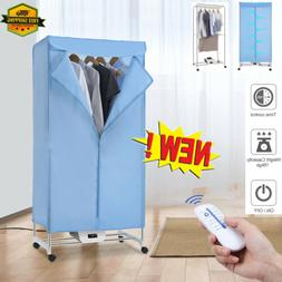 laundry organizer hanging drying rack clothes dryer