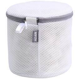Fenleo Lingerie Bag for Laundry, Bra Wash Bag for Washing Ma