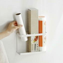 Magnet Shelf Rack Storage Drying Refrigerator Organizer Hold