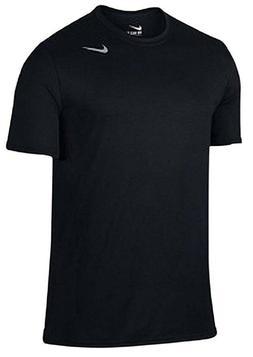 NIKE Men's Dri Fit Short Sleeve T Shirt