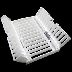 Mini Folding Dish Drying Rack Sink Drainboard Kitchen Organi