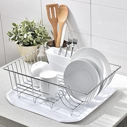 Wtape Modern Steel Rust Proof Kitchen Draining Dish Drying R