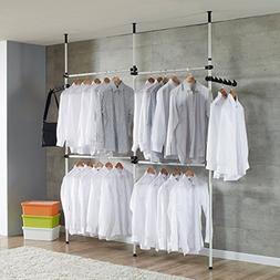 Drying Racks Multifunction Simple Combination Coat Rack Top-