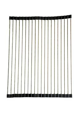 Muti-Rack Stainless Steel Over the Sink Dish Drying Rack - R