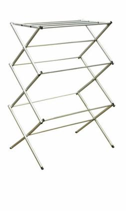Sunbeam NEW 3-Tier Clothes Clothing Dryer Drying Rack - CD10