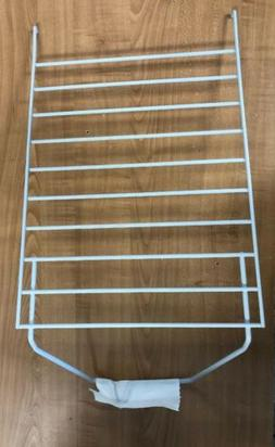 NEW W10886894 Whirlpool Clothes Dryer Drying Rack Part FSP