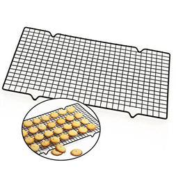 Careonline Nonstick Cooling Rack Mesh Grid Baking Cookie Bis