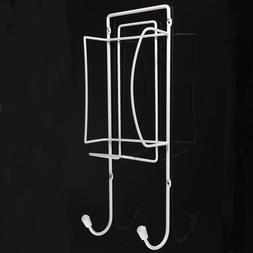 Panel Wrack - Metal Ironing Board Rack Electric Iron Holder
