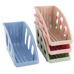 uxcell Plastic Home Kitchen Dish Drainer Multifunction Plate
