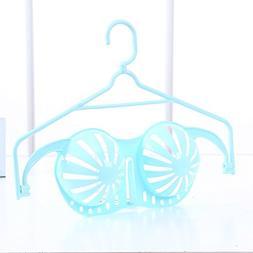 U-emember The Plastic Strain Non-Slip Bra And Underwear Hang