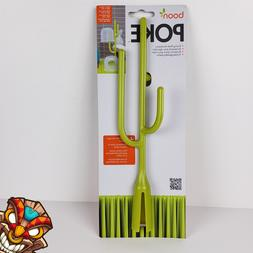 Boon Poke Drying Rack Accessory, Green