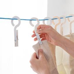 Portable Cloth Hanger <font><b>Drying</b></font> <font><b>Ra