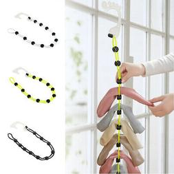 portable drying rack clips cloth hangers iron