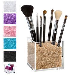 Pretty Display Acrylic Makeup Organizer & Counter Top Makeup