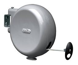 Minky Retractable Reel Outdoor Dryer, 49-Feet Line Drying Sp