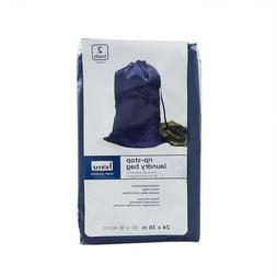HOMZ Ripstop Bag with Strap Laundry
