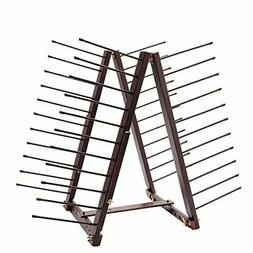 Creative Mark Rue Art Drying Rack, Perfect For Artist Canvas