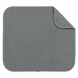 s and t microfiber dish drying mat