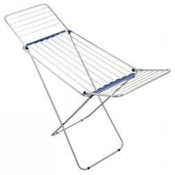 Siena 180 Aluminum Gullwing Laundry Drying Rack