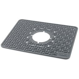 Polder KTH-685-430 SoftPrep In-Sink Mat, Protects Sink and D