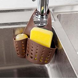Kimanli Sink Storage Dish Drying Rack Holder Drainer Kitchen