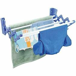 Bonita Small Wonderdry Wall Mounted Clothes Dryer, CD12-40BL