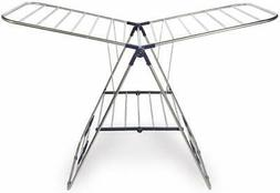CRESNEL Stainless Steel Clothes Drying Rack – Adjusta