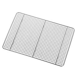 Hiware Stainless Steel Cooling Rack Fits Half Sheet Cookie P