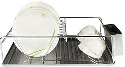 GPCT Stainless Steel Dish Rack & Removable Drain Board. Keep