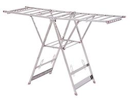 Drying Racks Stainless Steel Floorstanding Drying Quilts Ind