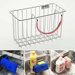 Stainless Steel Kitchen Accessories Dish Drying Rack Holder