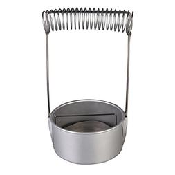 Vanpower Stainless Steel Paint Brush Cleaner Washer with Dry