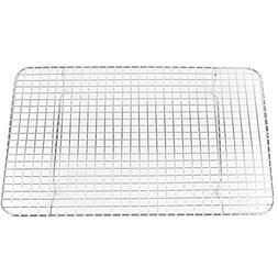 Momugs Stainless Steel Wire Cooling Rack Heavy Duty Cooling
