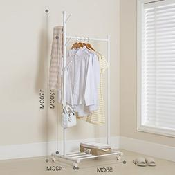 coat stand Floor Standing Coat Rack Clothes Hat Stand Hanger
