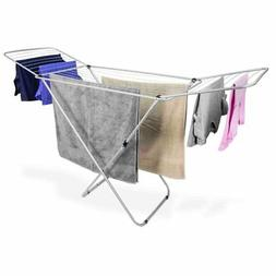 steel clothes drying rack