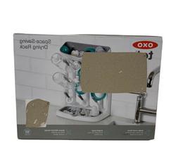 tot space saving bottle drying rack bpa